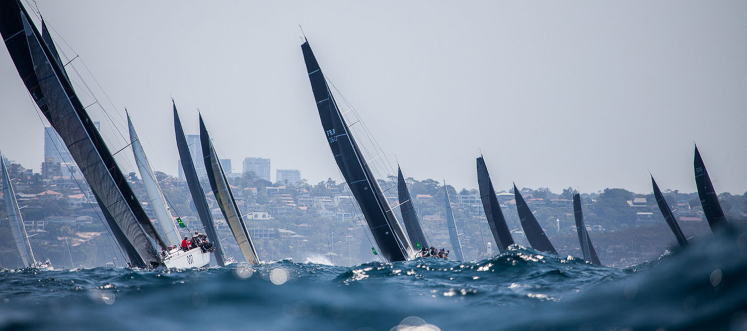 Doyle Sails – Your Sydney to Hobart race experts.